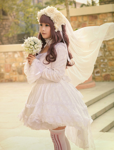 lolita-wedding-dress-white-lace-hime-long-sleeve-high-low-one-piece-lolita-dress