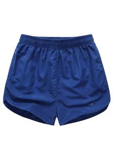 Image of Calzoncini da bagno Swim Shorts Royal Blue elastico vita estate