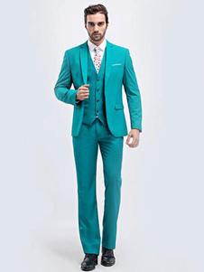 Image of Abito da sposo 2019 completo formale da uomo smoking da uomo Tut