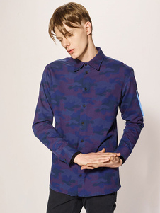 camo-men-shirts-printed-long-sleeve-casual-shirt