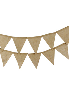 flaxen-wedding-decorations-triangle-bunting-banner-flags-clipart