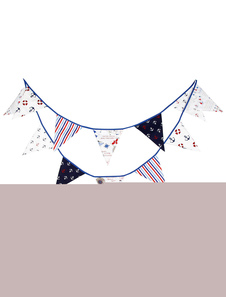 wedding-banner-flags-clipart-navy-triangle-bunting-decorations