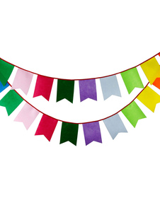 wedding-banner-flags-clipart-red-multicolor-bunting-decorations