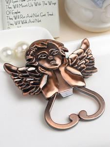 Image of Cavaturaccioli regalo creativo da viaggio in lega d'acciaio angelo accessori non inclusi