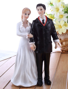 wedding-cake-toppers-bride-groom-forever-love-commitment-wedding-decoration