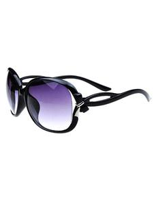 Chic lunettes des femmes color-block Cerclées