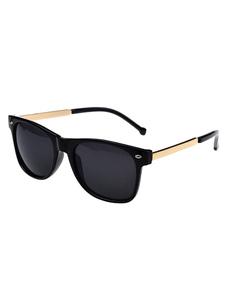 Fascinantes lunettes des femmes color-block Cerclées