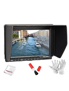 Accesorio de fotografía 1280x800 Filmación Cámara Cuerpo principal&Carga&Batería