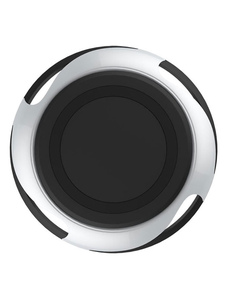 Image of Caricatore senza fili del caricatore veloce senza fili di QC 2.0 del caricatore di ricarica veloce senza fili per IPhone 8 e IPhone X