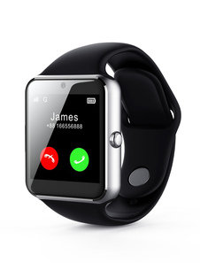 Image of Android Smart Watch Frequenza cardiaca Multi lingua chiamata voc
