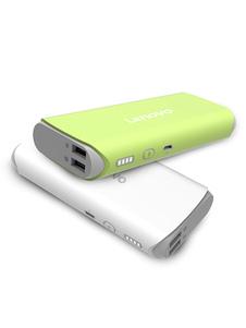 Image of Lenovo Caricabatteria portatile 10000mAh Doppie Uscite USB Porte