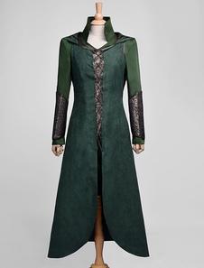 El Hobbit Tauriel Halloween Cosplay Costume Halloween