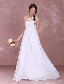 Robe de mariée élégante d