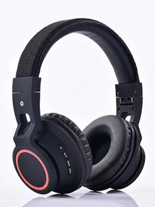 Image of Auricolare Bluetooth argento di plastica Cuffia Bluetooth Si Stereo