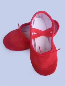 Image of Scarpe da balletto per adulti balletto al coperte comode rotondo Estate color carne