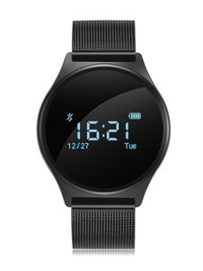 Image of Fitness Smart Watch 3 Axis Sensor Sensore di polso NORIC51822 Ch