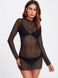 Image of        Abbigliamento da spiaggia per donna 2019