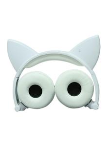 Image of Cuffie musicali cablate Cuffie con design a forma di orecchio a