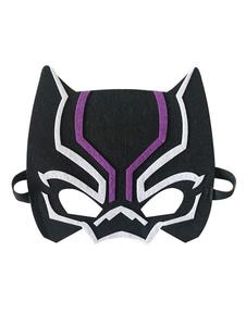 Image of mantello Black Panther 2019 costume cosplay per bambini mantello