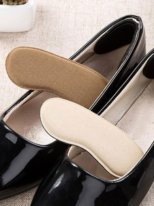 Image of Grips Heel Grips Apricot Shoes Pads