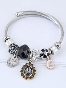 Image of Braccialetto del braccialetto del braccialetto di fascino della