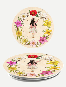 Image of Supporto per telefono Garland Girl Stampa Air Bag Staffa Pop Out