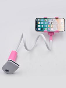Image of Supporto flessibile del telefono Supporto flessibile Supporto girevole a 360 ° girevole per telefoni cellulari