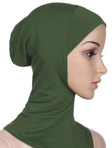 Image of Sciarpa della sciarpa modale della sciarpa degli accessori arabi