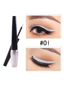 Delineador de ojos a prueba de agua Liquid Eyeliner para mujer