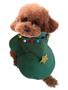 Image of Costume per cani di Natale per cani
