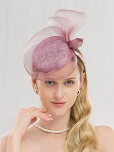 Image of Costume Carnevale Cappello Fascinator delle donne del cappello d