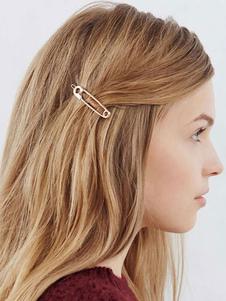 Image of Accessori per capelli in lega per capelli
