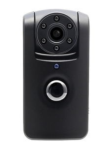 Image of Smart Car DVR Long Standby 180 ° Panning 1080P HD 6 visione nott