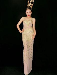 Image of        Abbigliamento da ballo jazz Abbigliamento da ballo per donna