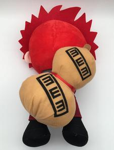 Image of Giocattolo farcito giapponese di Naruto Gaara del giocattolo far