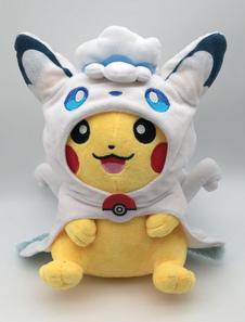 Image of Giocattolo farcito di Pokemon Pikachu farcito giocattolo Kawaii