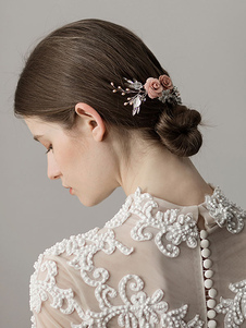 Image of Copricapo da sposa Accessori per capelli da sposa