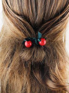 Image of Accessori per capelli Donna Fascia per capelli con dettagli in c