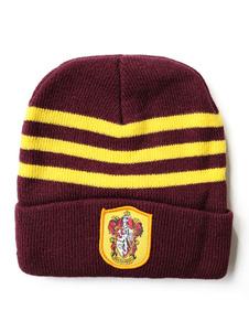 Image of Cappello Harry Potter Cosplay Grifondoro Costume Accessori Hallo
