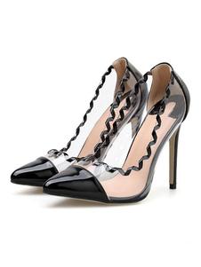 Image of Scarpe con i tacchi alti da donna