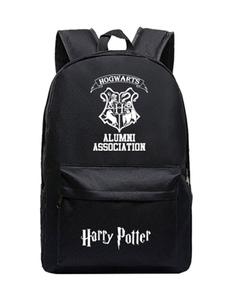 Image of Carnevale Harry Potter Zaino anime Borsa per computer da viaggio