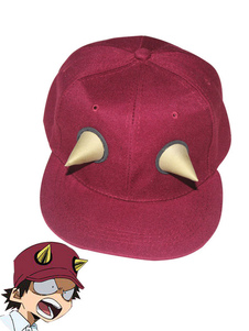 Image of Boku No Hero Academia Cappello Cosplay Izumi Kouta Cappello Cost