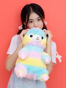 Image of Sweet Lolita Bag Zaino lungo color peluche Zaino Lolita Accessor