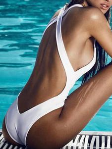 Image of Costume da bagno da donna Monokini 2019 Costumi da bagno sexy co