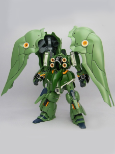mobile-suit-gundam-unicorn-marida-cruz-kshatriya