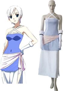 Fairy Tail Adult Lisanna Cosplay Costume