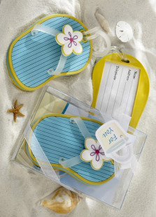 sweet-flip-flop-shaped-luggage-tag
