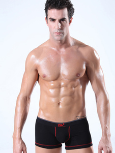 color-block-piping-cotton-mens-trunks-shorts