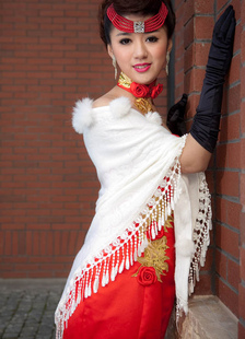 white-tassel-rayon-woman-special-occasion-shawl
