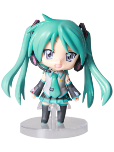 Fantastic VOCALOID Hatsune Miku Anime Action Figure
